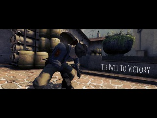 CS:GO | The Path To Victory