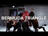 BERMUDA TRIANGLE - ZICO ft. Crush, DEAN  Junsun Yoo Choreography