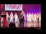 Бедрос Киркоров, концерт к 85-летию, 2 июня 2017, Майкоп, Республика Адыгея