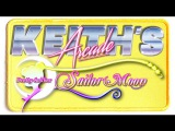 Keith's Arcade - Pretty Soldier Sailor Moon