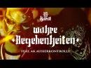 18 Karat feat AK Ausserkontrolle ✖️ WAHRE BEGEBENHEITEN ✖️ official Video prod by Mesh