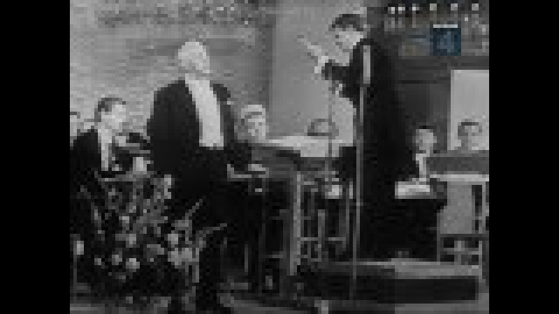 Сергей Лемешев, Владимир Федосеев 1971 Оркестр русских народных инструментов