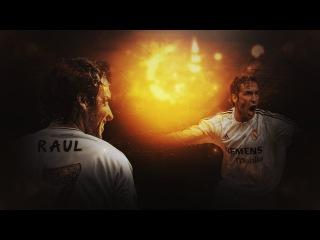Рауль - самая скромная легенда