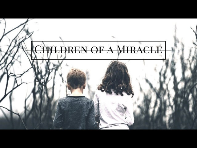 Children of a Miracle || Don Diablo MARNIK Lyrics Video