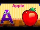 Phonics Song - Alphabet Sounds ABC Song For Children