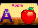 Phonics Song - Alphabet Sounds | ABC Song For Children