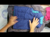 CH Puffa EX - детский куртки экстра зима Англия 4пак