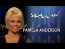 "Pamela Anderson Interview | ""I experienced sexual abuse as a child"" 