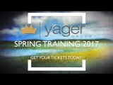 Yager Group Spring Training 2017