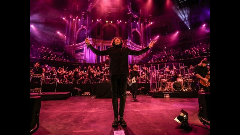 Bring Me The Horizon Can You Feel My Heart Live At Royal Albert Hall