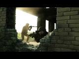 Военно-тактические лазертаг-игры «Братья по оружию»