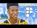 No PG Has More Swagger than UCLA's Jaylen Hands! Official Sumer Mixtape!