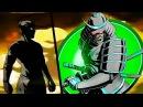 СЁГУН ПОБЕЖДЕН 2 мультик для детей игра Shadow Fight 2 бой с тенью
