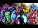 ПОДЗЕМЕЛЬЕ С БОССАМИ мультик для детей игра Shadow Fight 2 бой с тенью видео для детей ...