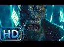 Лекс Лютор создаёт Думсдея / Бэтмен против Супермена На заре справедливости 2016