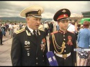 В Красноярске отметили День Военно-Морского Флота России