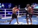 PAVEL ZHURAVLEV VS FREDDY KEMAYO FULL FIGHT 26 09 2015