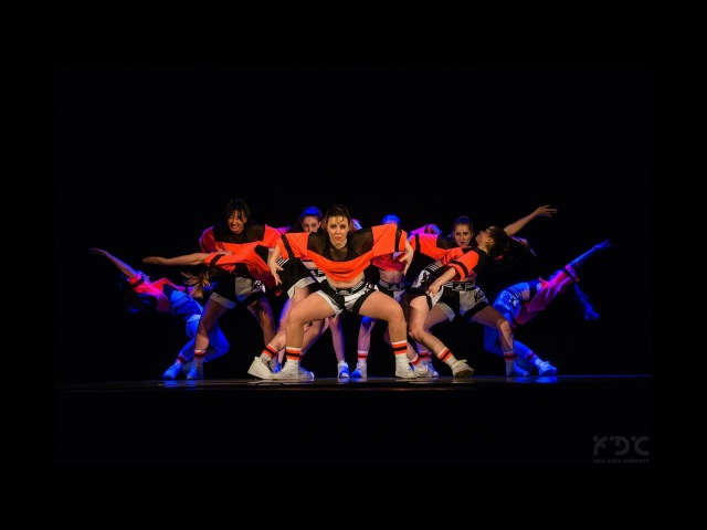 FDC-team | FDC SUMMER FINAL 2017 | FINEC DANCE COMMUNITY