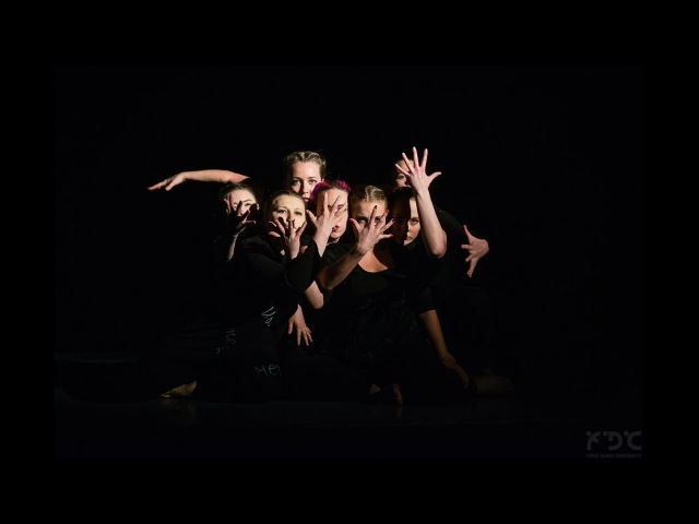CONTEMPORARY | FDC SUMMER FINAL 2017 | FINEC DANCE COMMUNITY