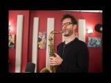 Donny McCaslin 'Untited'  Live Studio Session