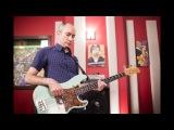 Donny McCaslin 'Lazarus'  Live Studio Session