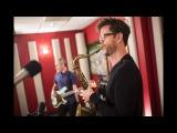 Donny McCaslin 'Shake Loose'  Live Studio Session