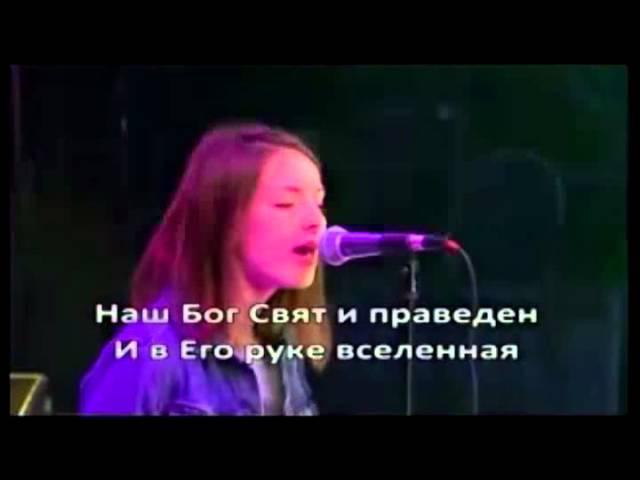 Галим Хусаинов (Волна Надежды) Краснодар