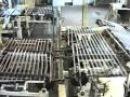 Glaskolbenherstellung nach DANNER