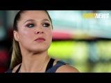 Рефери UFC поздно остановил бой, Ронда Роузи снимается в сериале