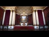Carl Philipp Emanuel Bach. Trio Sonata in D minor for Flute, Oboe and b.c.