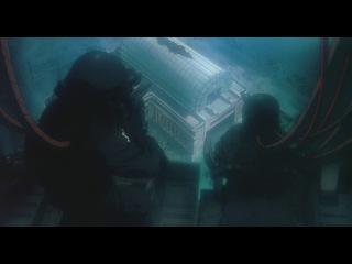[ShinkaDan] Призрак в доспехах / Ghost in the Shell [Advokat & Azazel & Nighteon & Kesu] Часть 3