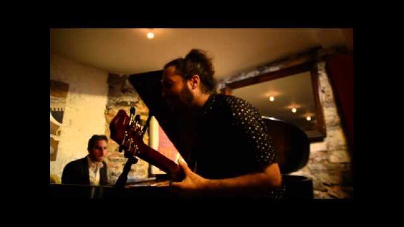 'Tea for Two' - Yotam Silberstein Trio - Mezzrow NYC 11-22-2015