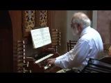 William Porter - J.S. Bach - Komm, Heiliger Geist (Herre Gott) BWV 651 - Live in Smarano