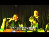 TAHDEM Foundation  live @ Yello, Москва, 12.09.2008