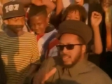 Ini Kamoze - Here Comes The Hotstepper 1994