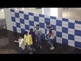 Фанкам10.08.17Релиз-мероприятие, посвященное выпуску мини-альбома