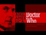 Доктор кто - трейлер Рождественского эпизода
