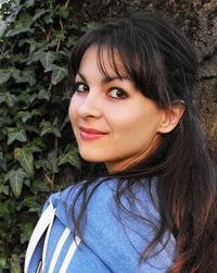 Светлана Кептанарь
