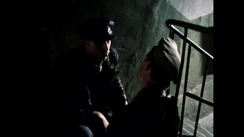 Свой среди чужих, чужой среди своих - реж.Никита Михалков, СССР, 1974г.