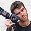 Профессиональный фотограф