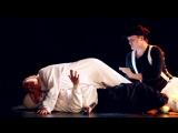 У ковчега в восемь трейлер спектакля - Театр Мастерская