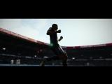 FIFA 18 - The Journey- Hunter Returns - Официальный трейлер