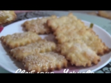 Печенье Минутка очень вкусное-тает во рту -Minute very tasty cookies