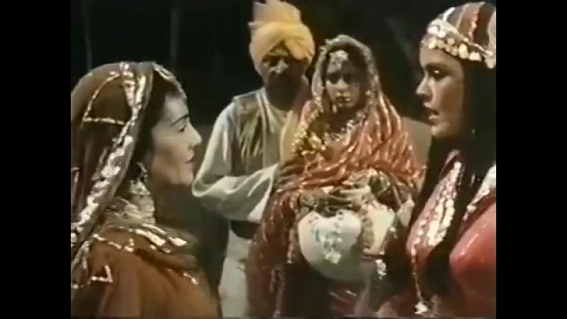 Легенда о любви Sohni Mahiwal 1984 Индийские фильмы indiomania.xp3.biz