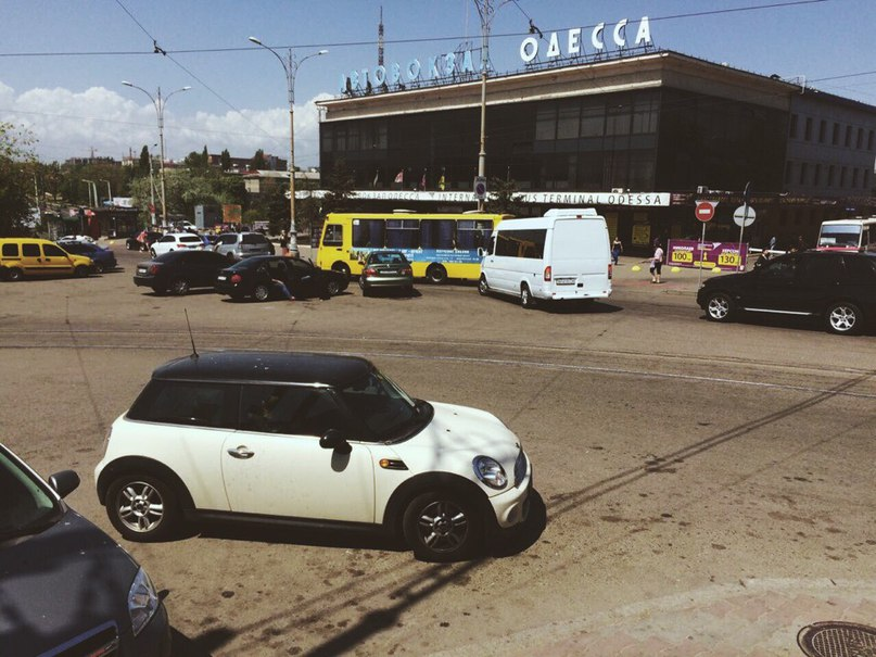 Ana Baston | Киев
