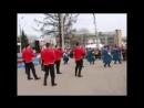 Русский танец против лезгинки (6 sec)