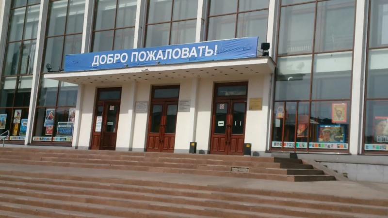Роиссия в Омске