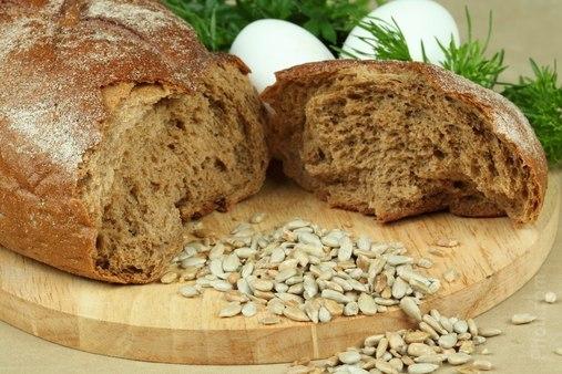 Рецепты закваски для хлеба
