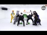 [VK] [Dance Practice (Halloween ver.)] 방탄소년단 (BTS) 21세기 소녀 (21st Century Girl)