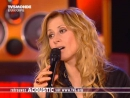 Lara Fabian - La Lettre / Лара Фабиан - Письмо / Acoustic TV5 (13-01-2007)